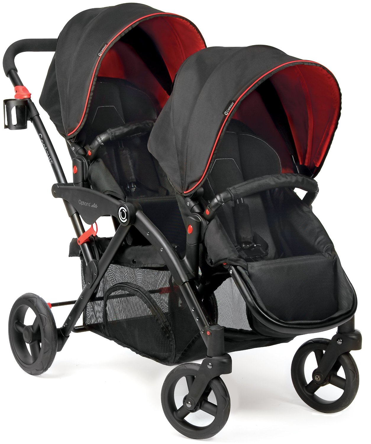 best double stroller 2015 contours double stroller