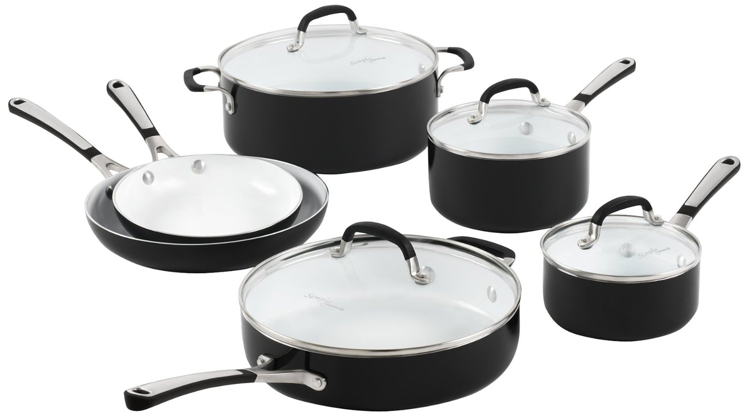 2016 Best Ceramic Cookware Sets Product Reviews Amp Best