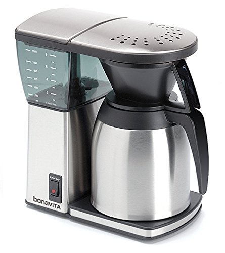 best drip coffee maker bonavita drip coffee maker