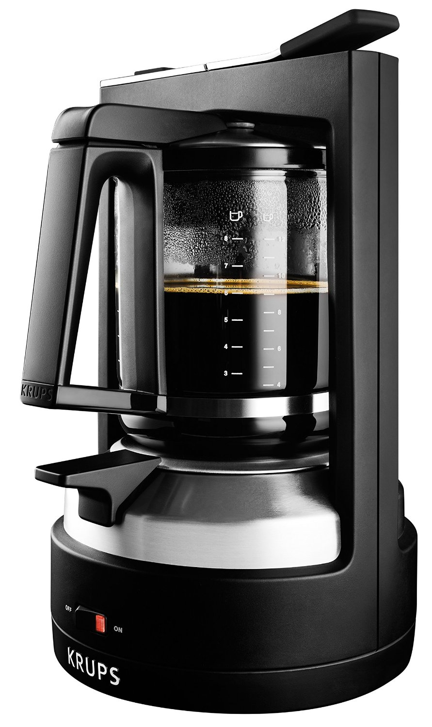 best drip coffee maker krups drip coffee maker