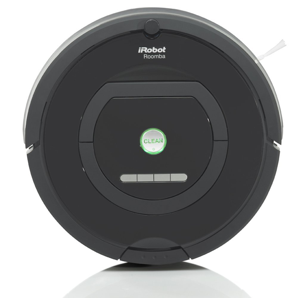irobot roomba 770 vacuum cleaner