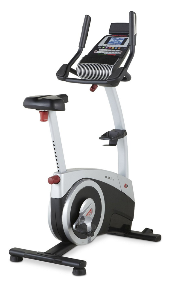 best stationary exercise bike proform exercise bike