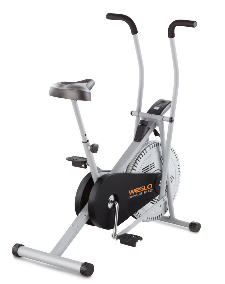 best stationary exercise bike weslo exercise bike